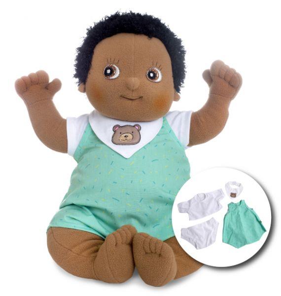 Rubens Baby Nils 45 cm