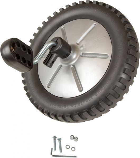 8850770 Vorderrad kompl. für FunRacer 480 PU-Reifen NEU
