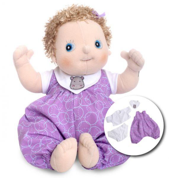 Rubens Baby Emma 45 cm