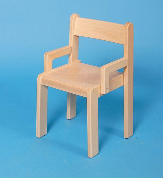 Armlehnstuhlstuhl Timmi 30-46 cm SH