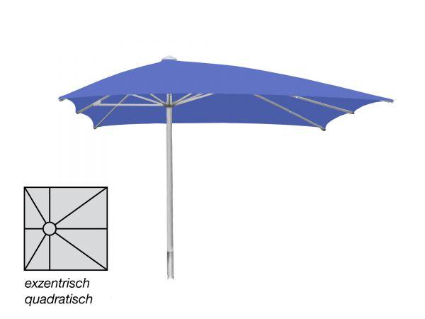 Sonnenschirm Ro-Flex Klima Pro - quadratisch exzentrisch