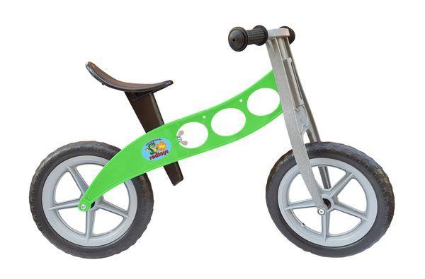 Redtoys Modell Mini Cruiser grün