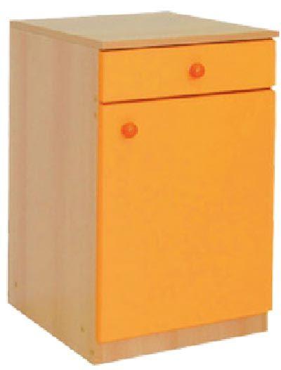 Unterschrank mit Schublade für Küchenzeile LEA 40 x 60 x 42 cm