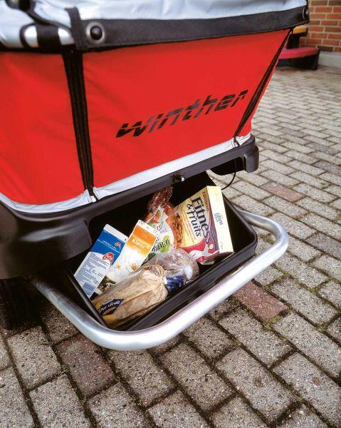 Gepäckkasten für Turtle-Kinderbus