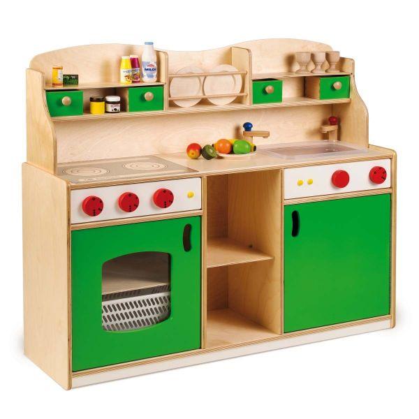 Spielküche by ERZI