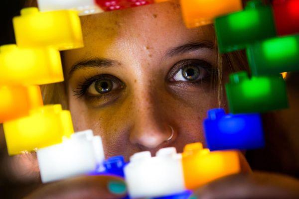 Light Stax STANDARD Maxi Set (LEGO® kompatibel)