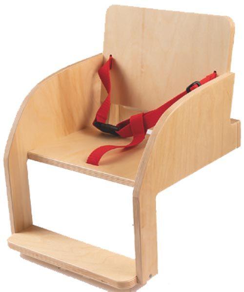 Sitzeinsatz für Krippenhochbank 431108