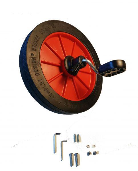 8850562 Vorderrad groß 330 x 55 für 452/469/479/491