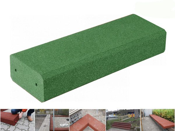Blockstufen 750 mm