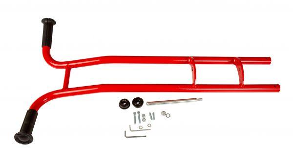 8850553 Vorderradgabel für Winther Roller klein 460
