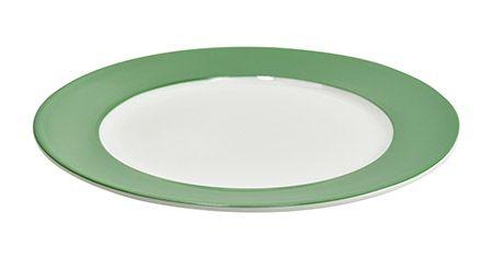 Dessertteller Vision Ø 19 cm Hartporzellan