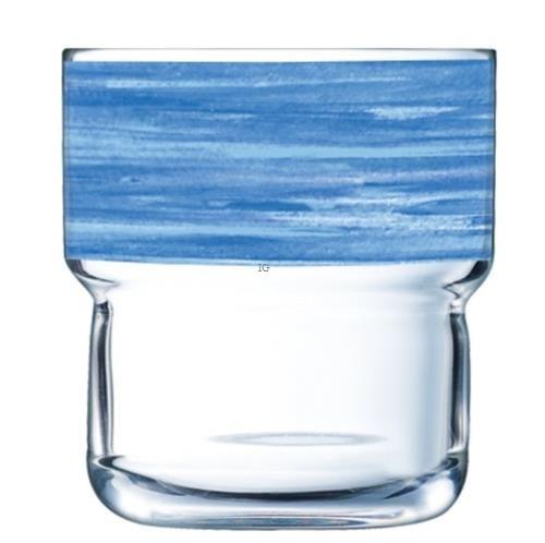 Stapelglas gehärtet Serie Brush 22cl Hartglasgeschirr