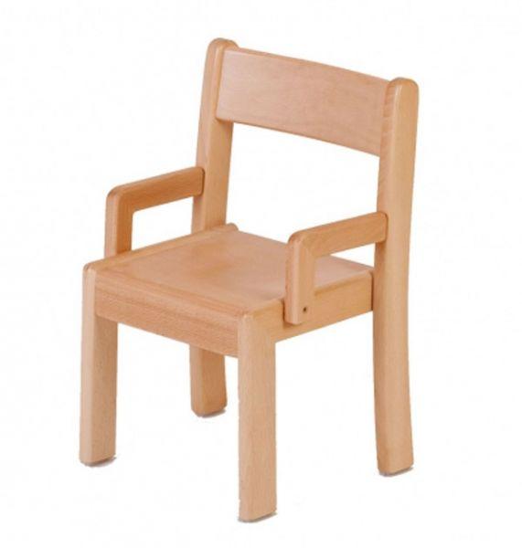 Armlehnstuhlstuhl Alexander 30-46 cm SH