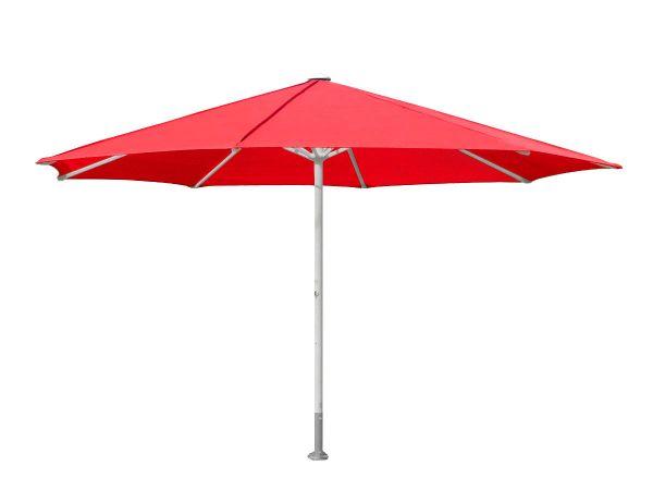 Sonnenschirm Ro-Flex Klima Pro - rund