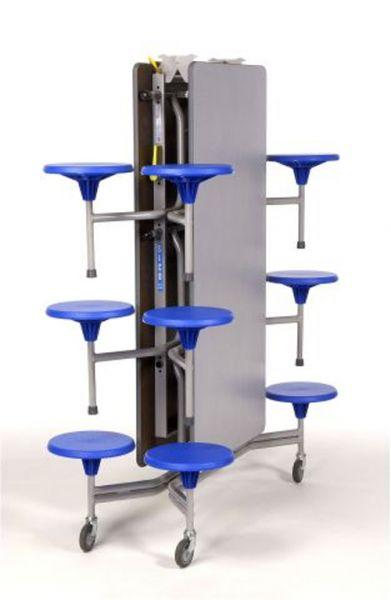 12er-Tisch-Sitz-Kombination Sico, 38,5cm Sitzhöhe