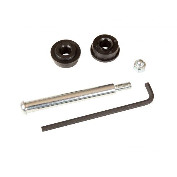 8850501 Verbindungsschraube Lenkerbolzen klein komplett / Länge: 11,50 cm