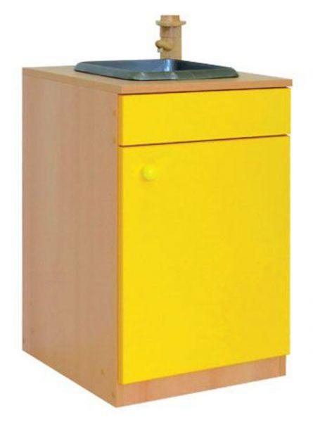 Spülenunterschrank für Küchenzeile LEA 40 x 60 x 42 cm