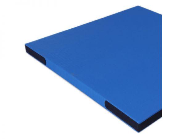 Spiel- und Sportmatte 200x100x6 cm mit Klett