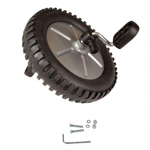 8850781 Vorderrad komplett Zlalom Trike 662