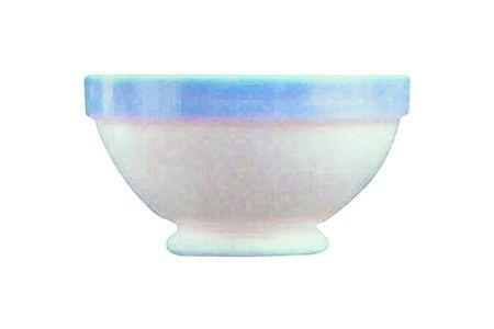 Suppenschüssel auf Fuß 0,51l Brush Hartglasgeschirr