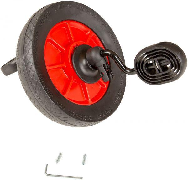 8750077 Vorderrad mit Pedal für Mini-Winther Fahrzeuge
