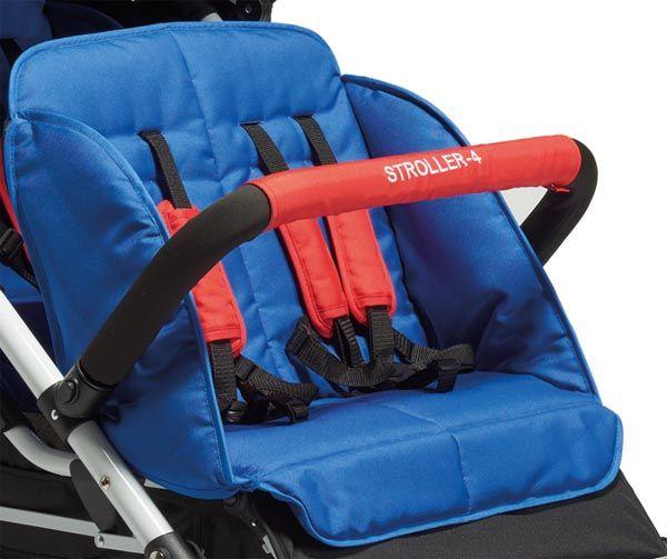 8819454 Sitzbezug fürt für Buggy 4 Kids ST4