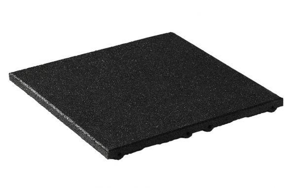 Bodenplatte zum Höhenausgleich 500x500x40 mm