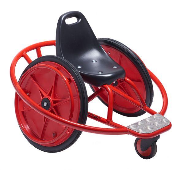 Winther WheelyRider