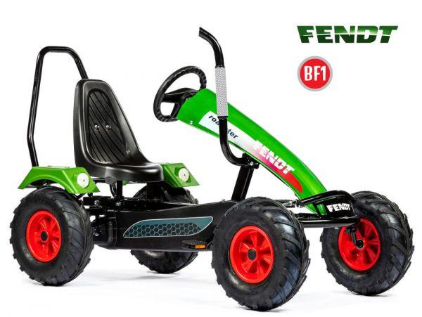 "Dino Cars ""TRACK Fendt mit BF1"" inkl. Überrollbügel"