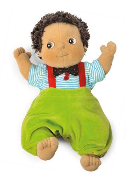 Handsome/Anzug für Rubens Baby