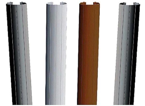 Fingerschutz Finprotect 90/90mm, Länge 1,93m