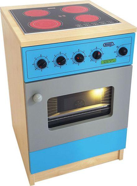 Herdunterschrank für Küchenzeile LEA 40 x 60 x 42 cm