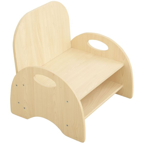 Stuhl mit Armlehne / Armchair