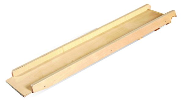 Rutsch- und Kletterbrett 140 cm