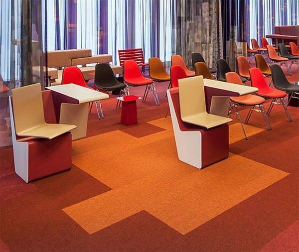 tretford Interlife SL-Fliesen € 59,20/m² Objekt
