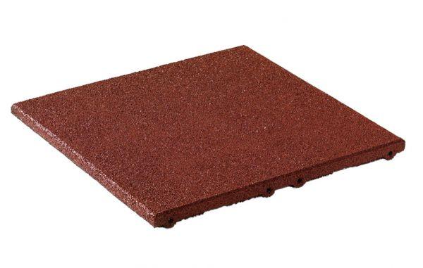 Bodenplatte zum Höhenausgleich 500x500x30 mm