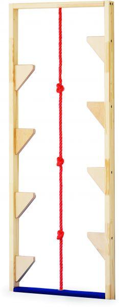 Stelzenwand Einzelelement 215x80cm
