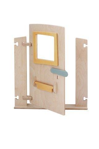 Raumteiler Tür 75x110 cm