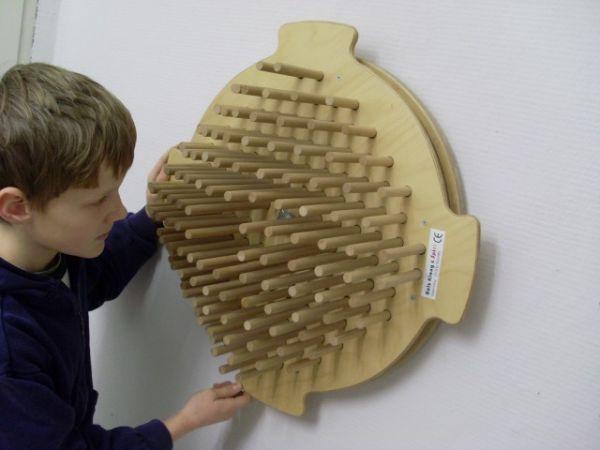 Klangrad / Klangigel Ø 49 cm