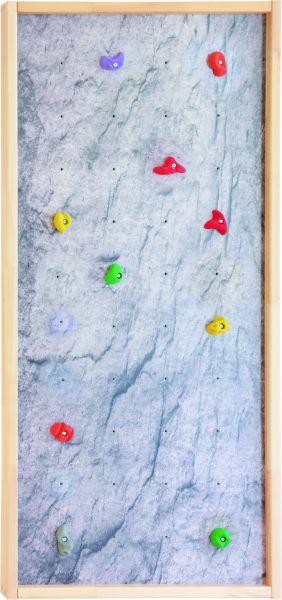 Free-Climbing Stein 215x100cm